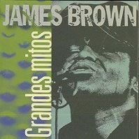 "For Sale - James Brown Grandes Mitos Spain Promo  CD single (CD5 / 5"") - See this and 250,000 other rare & vintage vinyl records, singles, LPs & CDs at http://991.com"