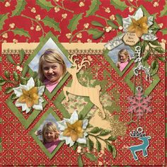 Winter Wonderland by Time Out Scraps available at Scraps n Pieces $1 per piece for a limited time Templates http://www.scraps-n-pieces.com/store/index.php?main_page=product_info&cPath=66_219&products_id=10666 Elements http://www.scraps-n-pieces.com/store/index.php?main_page=product_info&cPath=66_219&products_id=10661 Oh my Deer by LouCee Creations available at Digital Scrapbooking Studio 38% off for a limited time…