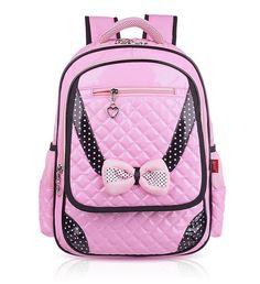 School Book Bag Backpack School Bags For Girls, School Kids, Primary  School, Middle 1f1b462301