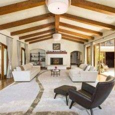 Bruce Willis pone su vivienda en venta (I)