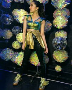 Shraddha Kapoor's look for her performance at IIFA 2018 Shraddha Kapoor Instagram, Shraddha Kapoor Cute, Sraddha Kapoor, Prettiest Actresses, Instagram Photo Editing, Fun World, Bollywood Actors, Celebs, Celebrities