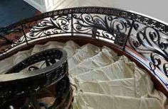 Lfvv Iron Staircase, Stairs, Stairway, Staircases, Ladders