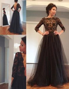 Mother of Bride Dresses,2016 Long Mother of Bride Dresses , Lace Mother of Bride Dresses, A line Tulle Mother of Bride Dresses, Long Evening Dresses , Formal Long Dresses ,Csutom Dresses ,Backless Long dresses