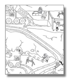 coloring pages sites | Construction coloring pages | coloring pages | Pinterest