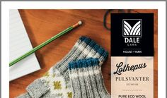 Pure Products, Wool, Threading