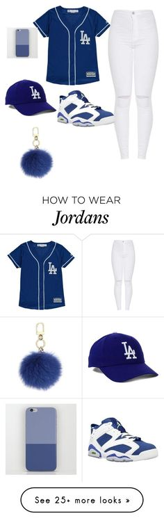 Los Angelos by bringmepopeyez on Polyvore featuring NIKE and Tory Burch