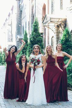 Веселые и находчивые: свадьба Паши и Жени undefined