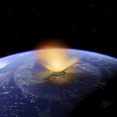 New research reveals that the Archean era — a formative time for early life from 3.8 billion years ago to 2.5 billion years ago — experienced far more major asteroid impacts than had been previously thought
