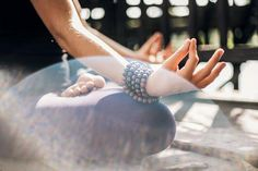 4 Easy Ways To Build Meditation Into Your Day