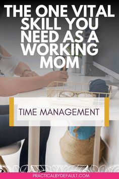 Time Management: The One Vital Skill You Need As A Working Mom Have you ever wondered how working moms are able to get so much done in the run of a day? They have learned how to make time management skills work for them. Effective Time Management, Time Management Skills, My Life Plan, Every Mom Needs, Quotes About Motherhood, Work From Home Moms, Working Moms, Make Time, Productivity