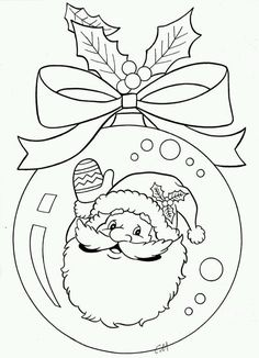 Here are the Beautiful Christmas Printables Colouring Pages. This post about Beautiful Christmas Printables Colouring Pages was posted under the Coloring Pages . Christmas Ornament Coloring Page, Christmas Coloring Sheets, Printable Christmas Coloring Pages, Christmas Printables, Christmas Activities, Christmas Colors, Christmas Art, Christmas Ornaments, Father Christmas