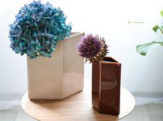 Latest Ceramic Ruutu from Iittala 2020 Vase, Ceramics, Glasses, Home Decor, Ceramica, Eyewear, Pottery, Eyeglasses, Decoration Home