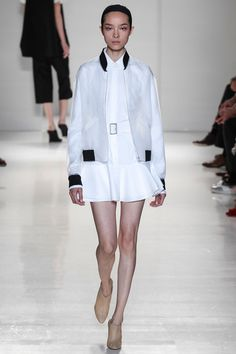 Victoria Beckham | Spring 2014 Ready-to-Wear Collection | Style.com