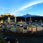Salzburg, Austria - my home for the summer of 2011