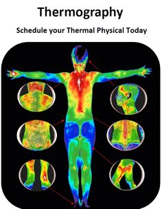 Preventive uses of Thermography