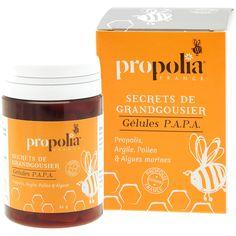 Gélules P.A.P.A Propolis
