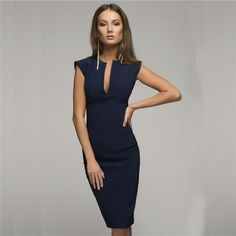 Summer Sleeveless V-Collar Dress Women s Summer Fashion b6f6c2403d7c