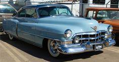 1952 Cadillac De Ville - Gas Monkey Garage
