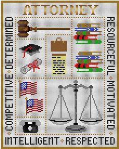 Lawyer Sampler - Occupation Pattern