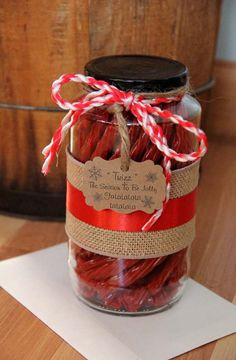 christmas gift for neighbors or mom...she loves this stuff.