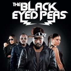 Sexy lyrics black-eyed peas