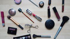 current-makeup-favorites