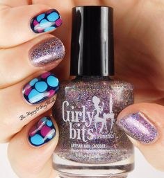 Girly Bits blobbicur