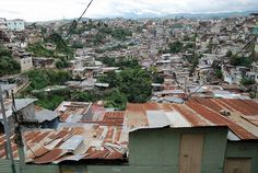 La Limonada, Guatemala, where our youth pastor has spent some time.