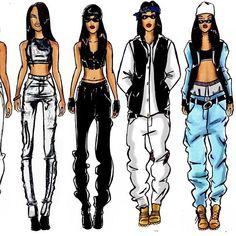 39 Best Old School Hip Hop Images 90s Fashion Hip Hop Fashion