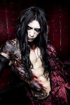 Hiro. Nocturnal Bloodlust