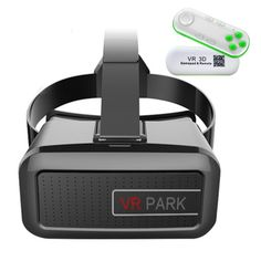 519215892f376a Find More 3D Glasses  Virtual Reality Glasses Information about VR PARK V2  Vitual Reality 3D