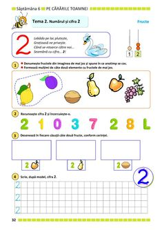 Kindergarten Addition Worksheets, Entrance Decor, Kids Education, Kids And Parenting, Montessori, It Works, Letters, Activities, School