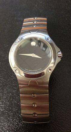 Ladies Movado Watch - $287