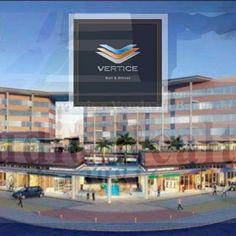 Vertice Mall & Offices, Salas e Lojas no Recreio dos Bandeirantes, Zona Oeste, Rio de janeiro, RJ