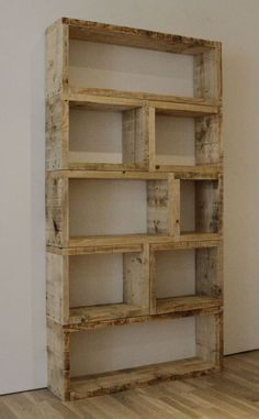 We design and make bespoke furniture made from 100% recycled timber, a new and innovative approach to furniture design. Everything we do is handmade with great care and attention to detail. We know...