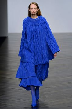 FALL 2013 READY-TO-WEAR Central Saint Martins Jaimee McKenna