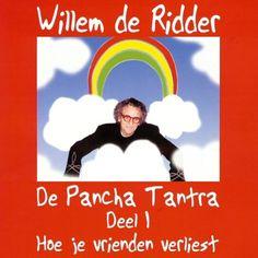 De Pancha Tantra Deel 1 - Hoe je vrienden verliest | Willem de Ridder: Een krachtig, eeuwenoud verhaal over hoe het leven werkt voor…