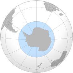 Southern Ocean - Wikipedia, the free encyclopedia