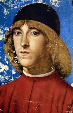 Girolamo Savonarola Florencia