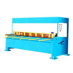 We are the dealers & exporters of Fixed Rake Angle Shearing machine hydraulic press brakes If you want buy feel free to contact us.  Model -JSHS-02, bending capacity - 2030 x 2 mm, Made in India, Stroke -20 mm Email id: Info@steelsparrow.com Plz visit:http://www.steelsparrow.com/machine-tools/hydraulic-press-brakes/fixed-rake-angle-shearing-machines.html