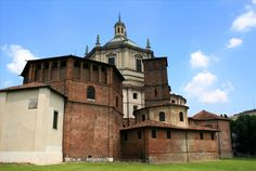 Basilica of San Lorenzo: one of the largest churches of Florence