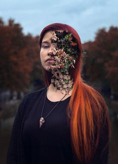 Treebeard #6 by Cal Redback