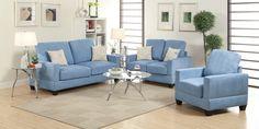 Sofa Set for Apartments