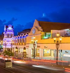 Aruba Renaissance Mall is one of the best shopping destinations in Aruba. - Experiences, Aruba