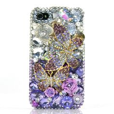 Gorgeous Cell Phone Case