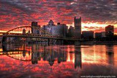 "Pittsburgh ""The Beautiful"""