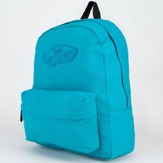 VANS Realm Backpack ($35) ❤ liked on Polyvore