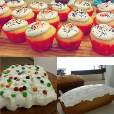 Homemade bakery