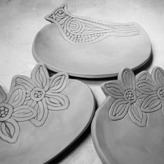 I'm working on some new serving dishes just in time for the holidays! #restyourcookieshere #kulshanclayworks #coilbuilt #pottery #ceramics #potterystudio #workinprogress #handmade #holidaygift #makersmovement #dowhatyoulove #iloveclay