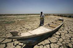 Southern Iraq - Mysterieuze moerassen worden werelderfgoed - De Standaard: http://www.standaard.be